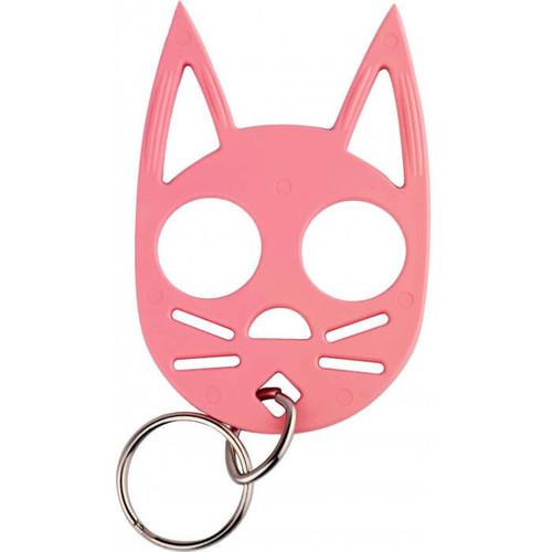 Wild Kat Self-Defense Keychain
