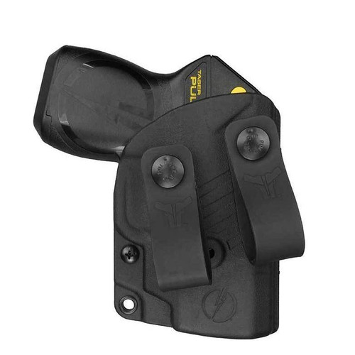 Taser PULSE Blade Tech IWB Kydex Holster
