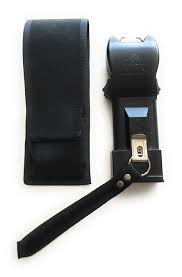 Omega Super Stunner Holster - Black