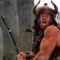 Streetwise Barbarian Stun Baton Flashlight - 9 Million Volts Conan
