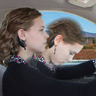 Nap Zapper Anti-Sleep Alarm at the wheel