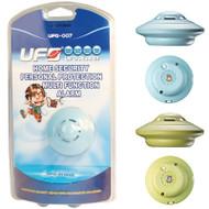 UFO Multi-Function Personal Alarm