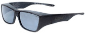 Jonathan Paul® Fitovers Eyewear Large Neera Kryptek in Typhon & Grey