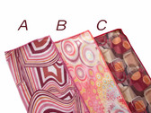 Vintage Print High Quality Cleaning Cloth