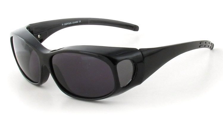 81d7915b60 Gloss Black   Gray Lens. Loading zoom. Hover over image to zoom