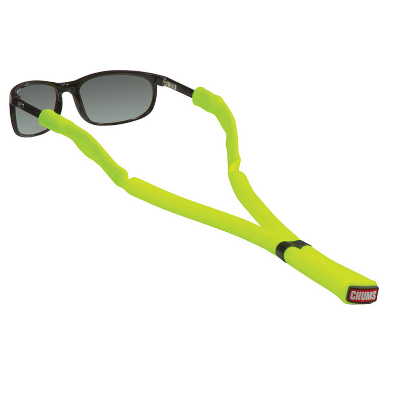 6e42620990d8 Chums™™ Classic Glassfloats Floating Eyewear Retainer - Fitover USA