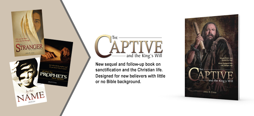 Captive and the King's Will (en anglais seulement)