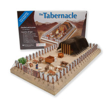 Tabernacle Model Kit