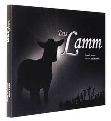 The Lamb - Picture book with CD (German) - Staff Price