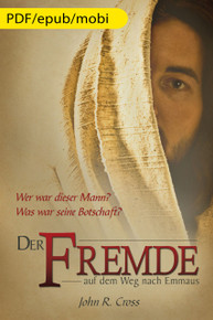 The Stranger on the Road to Emmaus (German) eBook Edition