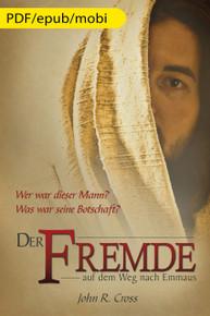 L'homme sur le chemin d'Emmaüs (allemand) (version numérique)