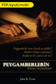 All that the Prophets have Spoken (Turkish) eBook Edition