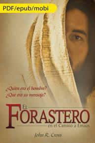 L'homme sur le chemin d'Emmaüs (espagnol) (version numérique)