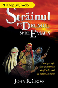 The Stranger on the Road to Emmaus (Romanian) eBook Edition