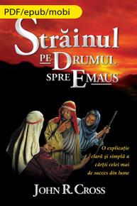 L'homme sur le chemin d'Emmaüs (roumain) (version numérique)