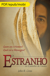 The Stranger on the Road to Emmaus (Portuguese) eBook Edition