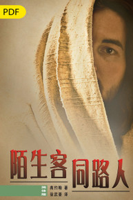The Stranger on the Road to Emmaus (Simplified Chinese) eBook Edition