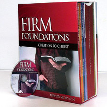 Firm Foundations: Creation to Christ