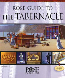 Rose Guide to the Tabernacle (en anglais seulement)
