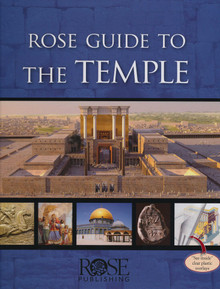 Rose Guide to the Temple (en anglais seulement)