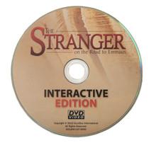 DVD supplémentaire pour L'homme sur le chemin d'Emmaüs - version intéractive (en anglais seulement)