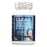 Clear Products Clear Shuti - 60 Capsules