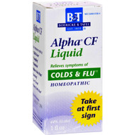 Boericke And Tafel Alpha Cf Liquid - 1 Fl Oz