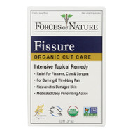 Forces Of Nature Organic Fissure Control - 11 Ml
