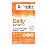 Kyolic - Kyo-dophilus Digestion And Immune Health - 180 Capsules