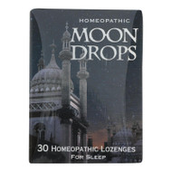 Historical Remedies Moon Drops For Sleep Aid - Case Of 12 - 30 Lozenges