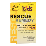Bach Flower Remedies Rescue Remedy Kids - 0.35 Fl Oz