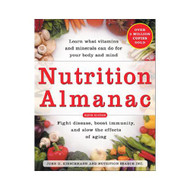 Nutrition Almanac Number 6