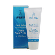 Weleda Foot Balm - 2.6 Oz