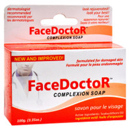 Face Doctor Complexion Soap - 3.35 Oz