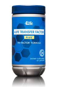 4Life Transfer Factor Plus 60 capsules