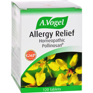 A Vogel Allergy Relief - 120 Tablets