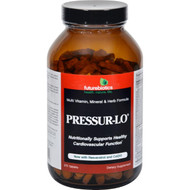 Futurebiotics Pressur-lo - 270 Tablets