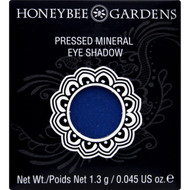 Honeybee Gardens Eye Shadow - Pressed Mineral - Pacific - 1.3 G - 1 Case