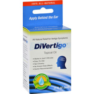 Divertigo - Divertigo Counter Display - .17 Fl Oz - 1 Case