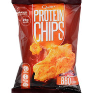 Quest Protein Chips - Barbecue - 1.125 Oz - Case Of 8