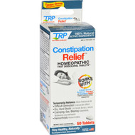 Trp Constipation Relief - 50 Tablets