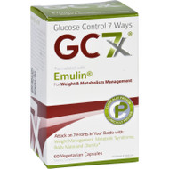 Gc7c & Gc7x Surge - Gcyx Weight And Metabolism - 60 Vcap