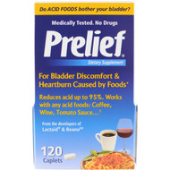 Prelief Dietary Supplement - 120 Capsules