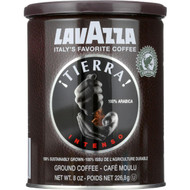 Lavazza Coffee - Can - Ground - Tierra Intenso - 8 Oz - 1 Each