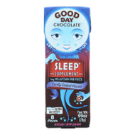 Chocolate,Sleep