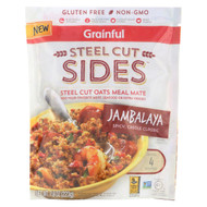 Grainful Jambalaya - Case Of 6 - 7.9 Oz.