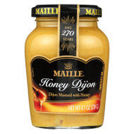 Maille Mustard Dijon With Honey - Case Of 6 - 8 Oz.