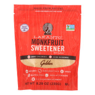 Lakanto Monkfruit Sweetener - Golden - Case Of 8 - 8.29 Oz.