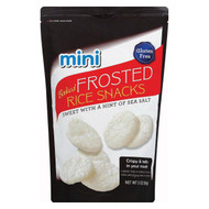 Kameda Frosted Rice Snacks - Case Of 12 - 2 Oz.