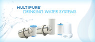 Multipure Drinking Water Systems